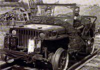 Rail Jeeps