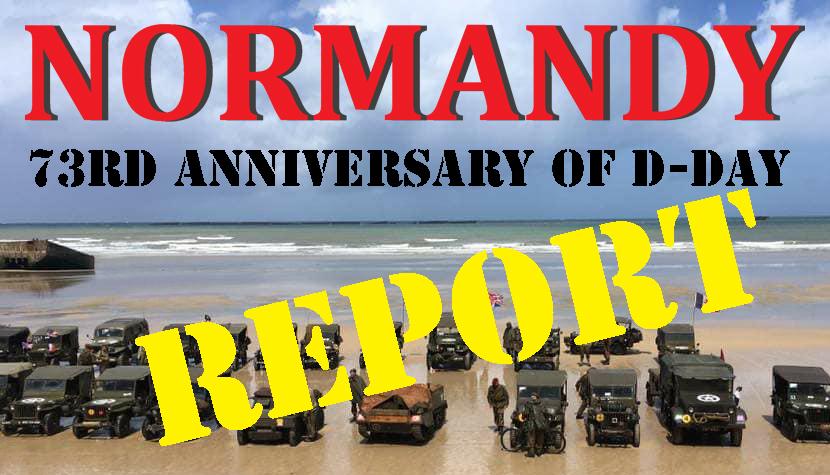 Normandy 2017