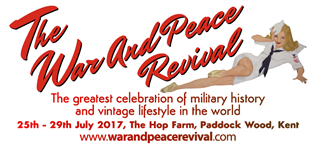 War and Peace Revival