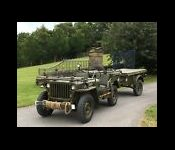 Willys Jeeps for sale and all the guides to buying a WW2 Jeep